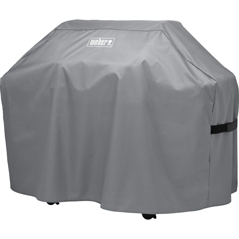 weber abdeckhaube f r genesis ii 300 serie kaufen bei obi. Black Bedroom Furniture Sets. Home Design Ideas