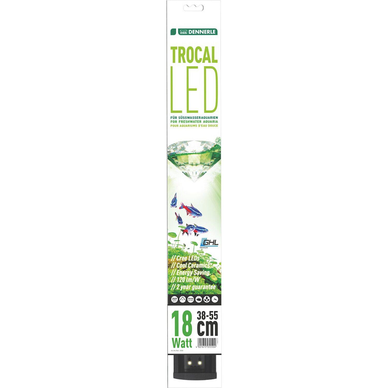 Trocal LED Aquarienleuchte 40 cm/18 W