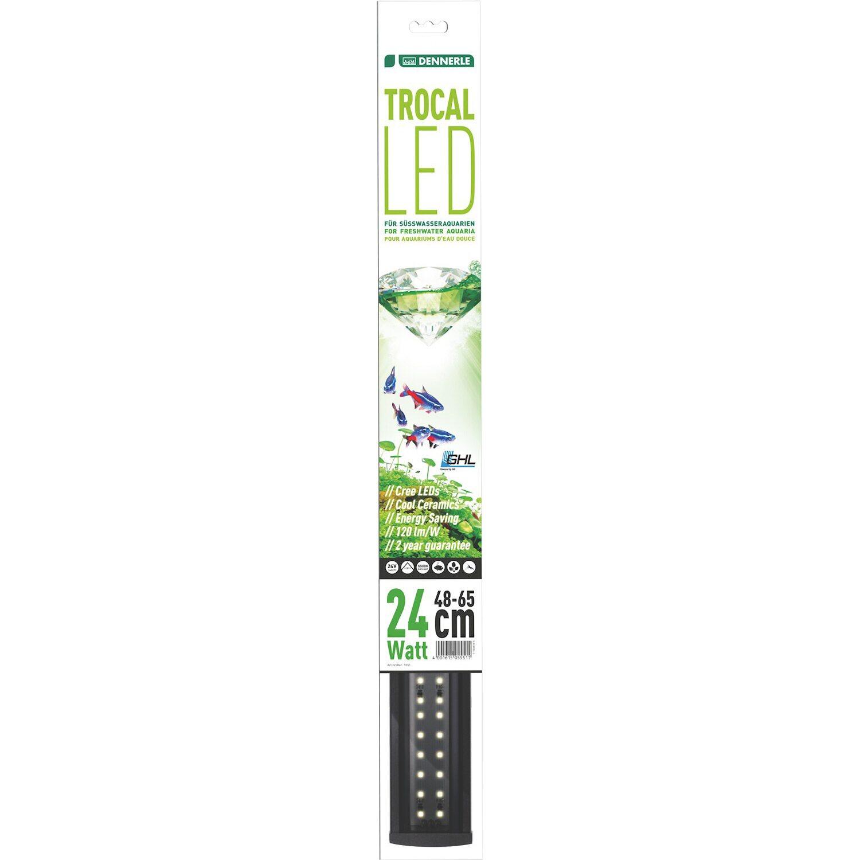 Trocal LED Aquarienleuchte 50 cm/24 W