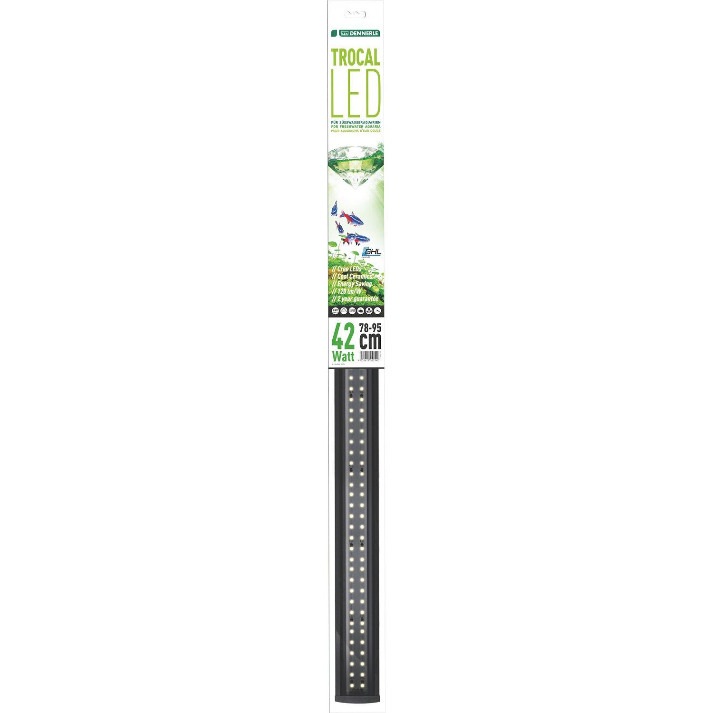 Trocal LED Aquarienleuchte 80 cm/42 W