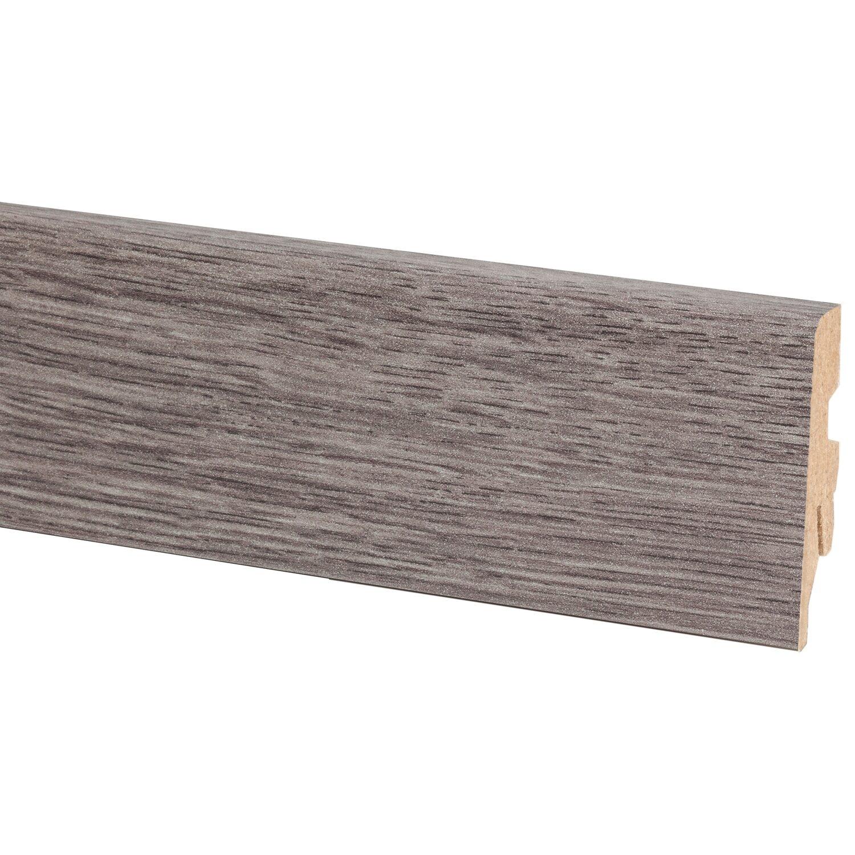obi sockelleiste eiche smaragd kaufen bei obi. Black Bedroom Furniture Sets. Home Design Ideas