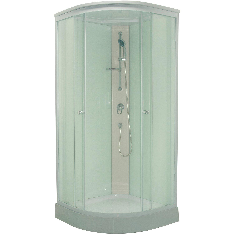 komplettdusche online kaufen bei obi - Dusche Garten Ohne Wasseranschluss