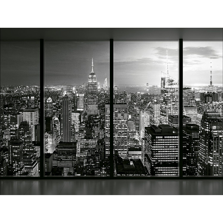 leinwandbild new york 57 cm x 77 cm kaufen bei obi. Black Bedroom Furniture Sets. Home Design Ideas