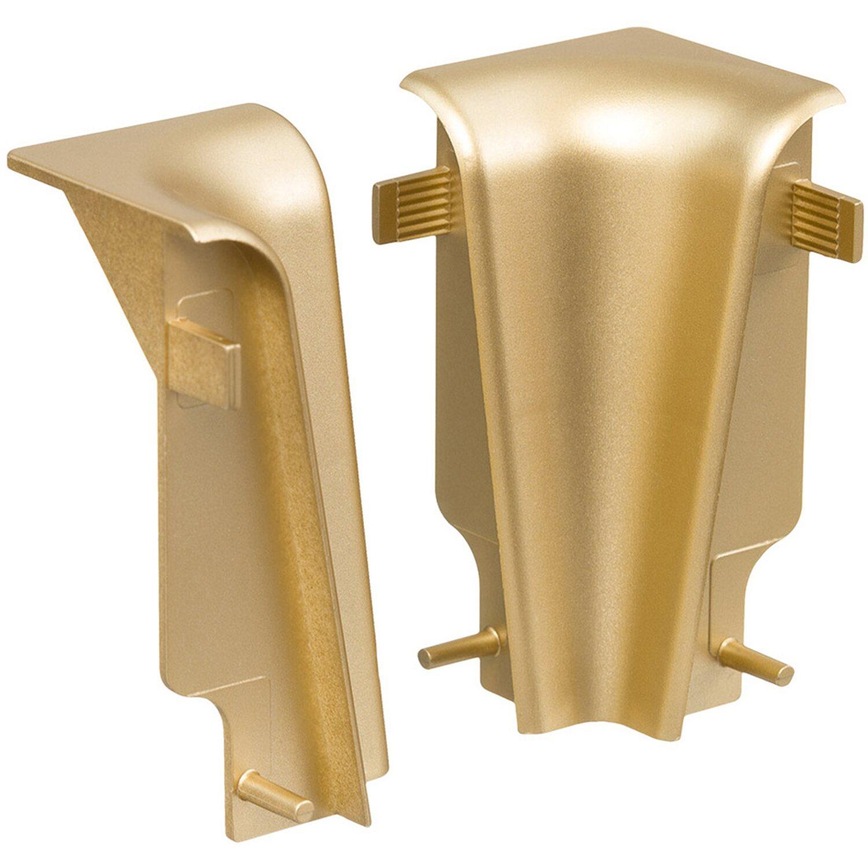 living by haro innenecke gold 2 st ck kaufen bei obi. Black Bedroom Furniture Sets. Home Design Ideas