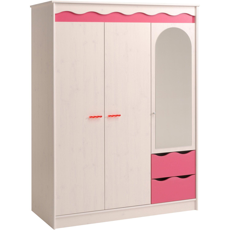kleiderschrank online kaufen bei obi. Black Bedroom Furniture Sets. Home Design Ideas