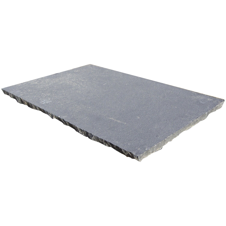 Terrassenplatte Naturstein Lima Black 30 Cm X 60 Cm X 2 5 Cm Kaufen