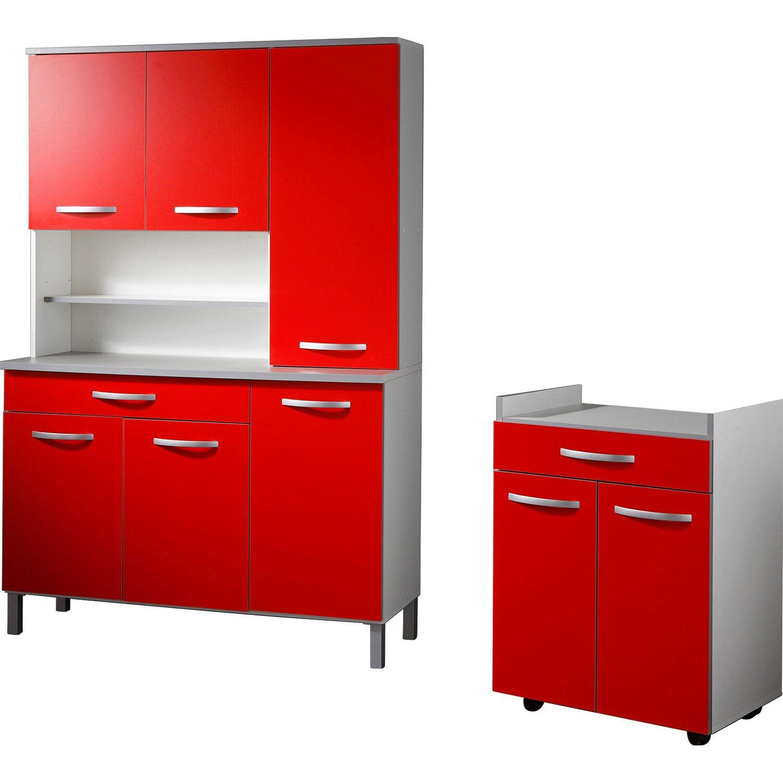 anrichte rot good kommode sideboard schrank lack rot orange schwarz weiss hochglanz in solingen. Black Bedroom Furniture Sets. Home Design Ideas