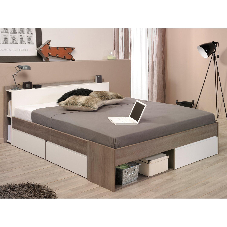 bettgestelle online kaufen bei obi. Black Bedroom Furniture Sets. Home Design Ideas