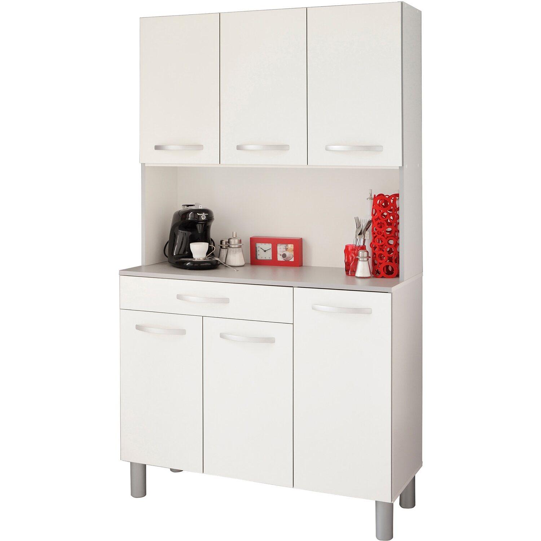 Berühmt Schrank Weiß Küchentüren Nur Kaufen Ideen - Ideen Für Die ...