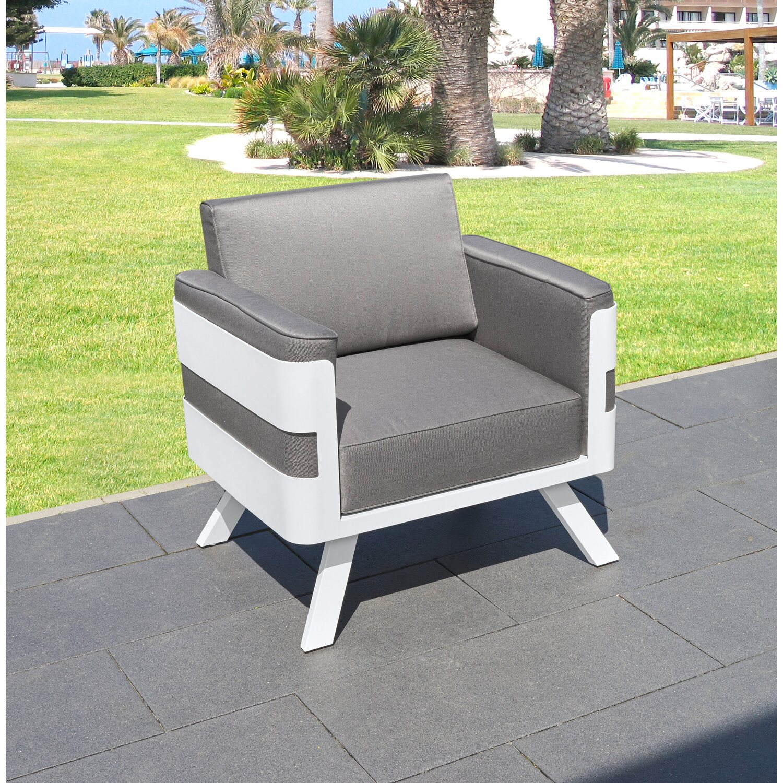 Greemotion Gartenmöbel Gruppe St. Tropez 4 tlg. kaufen bei OBI
