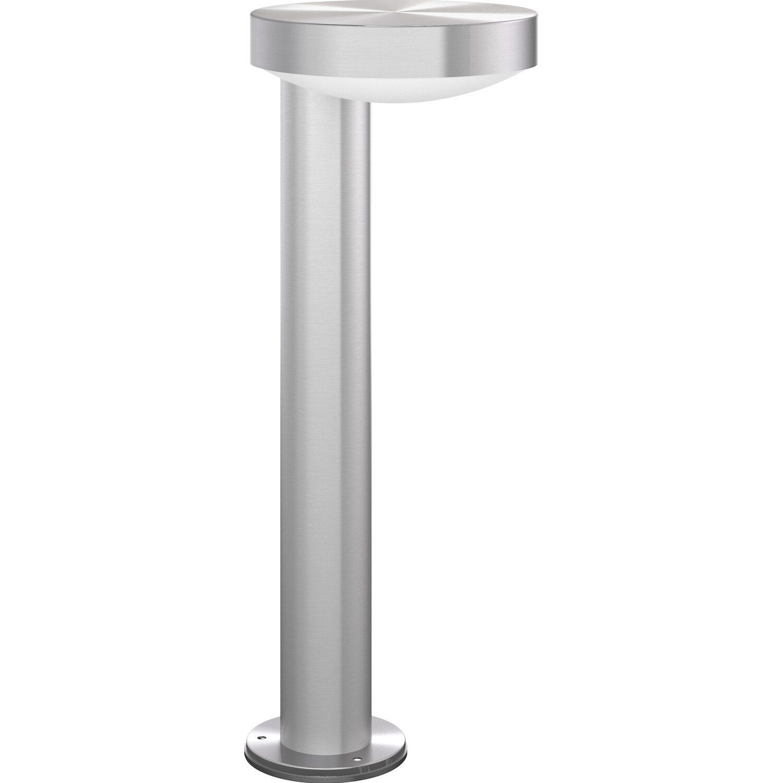 Philips Außenleuchte Cockatoo, LED, Bodenbefestigung, Clean chic, Edelstahl