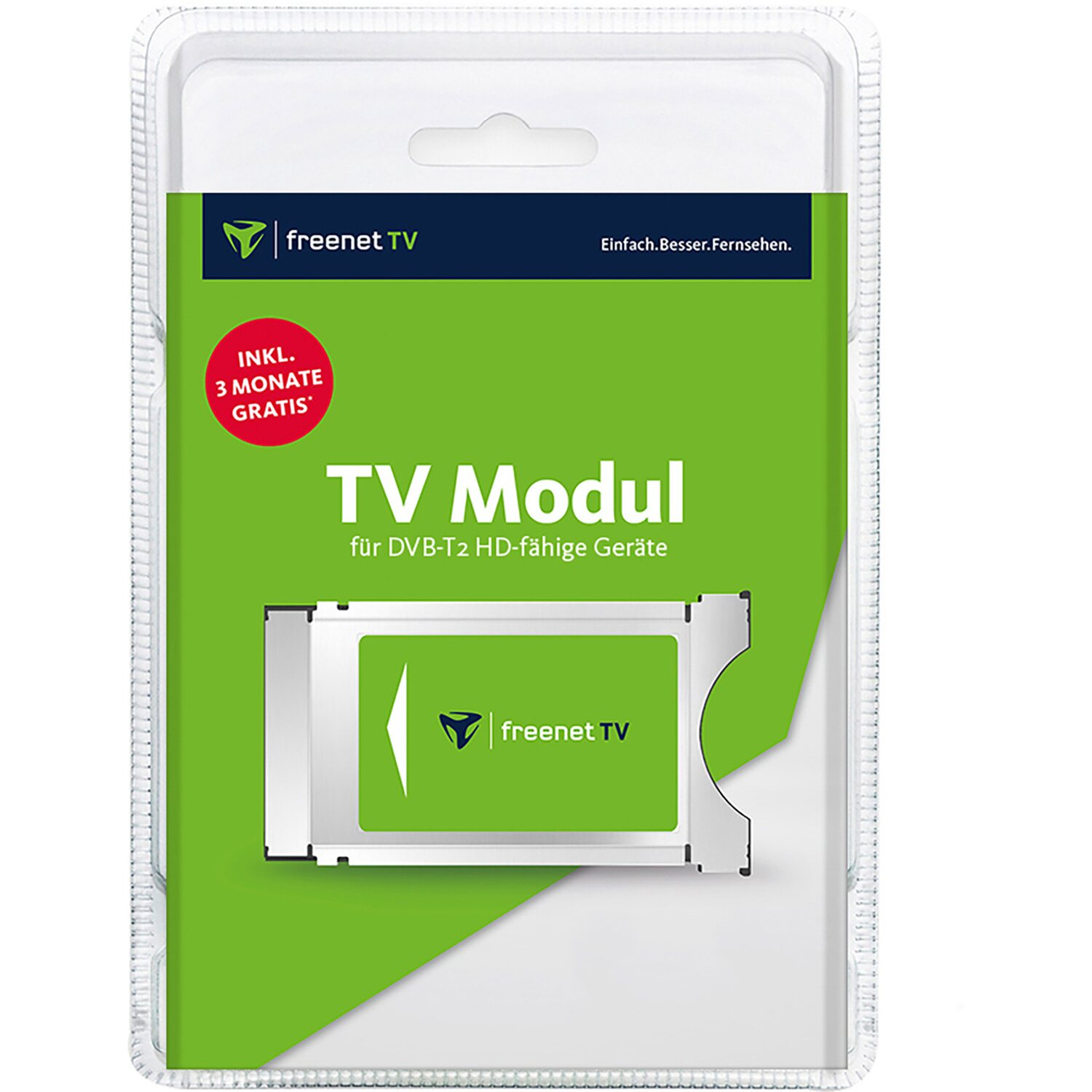 Dvb T2 Hd Karte.Freenet Tv Ci Modul Fur Dvb T2 Hd Dvb S2