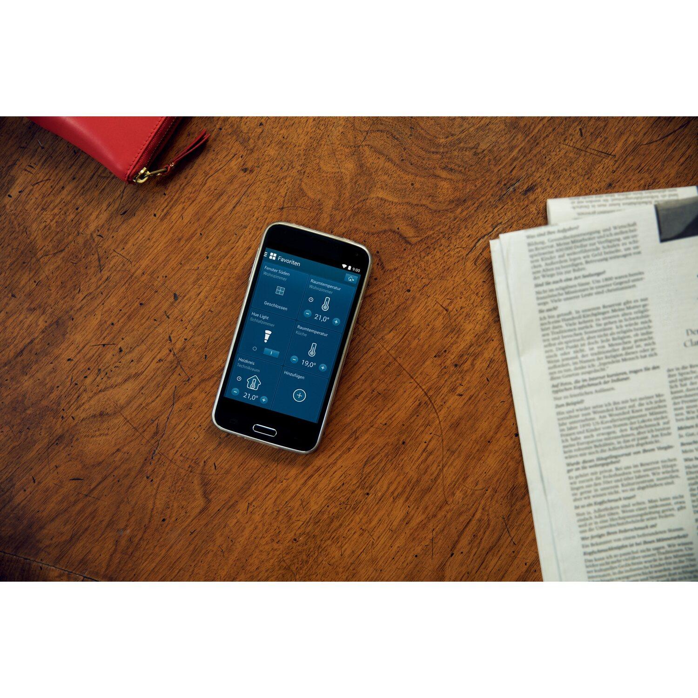 Bosch Heizkörper Thermostat Smart Home Weiß Kaufen Bei Obi