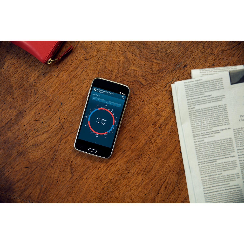 Bosch Smart Home Sicherheit Starter-Set mit App-Funktion kaufen bei OBI