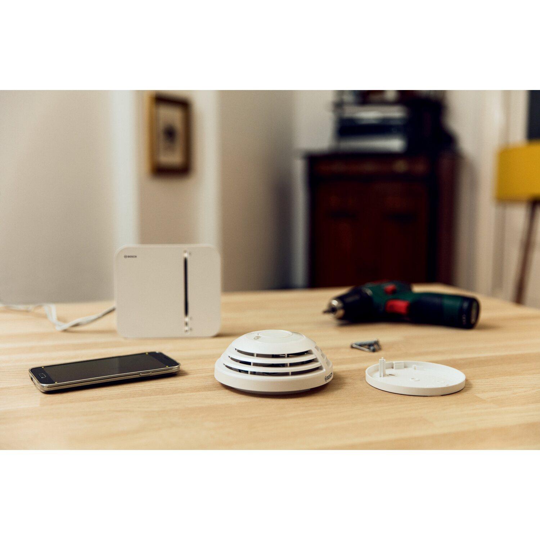 Bosch Smart Home Sicherheit Starter Set Mit App Funktion Kaufen Bei Obi