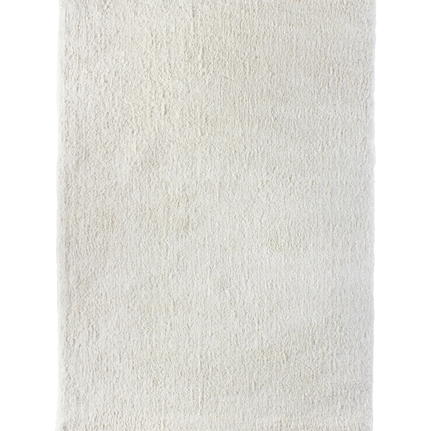 bb home passion Barbara Becker Teppich Touch 70 cm x 140 cm Creme