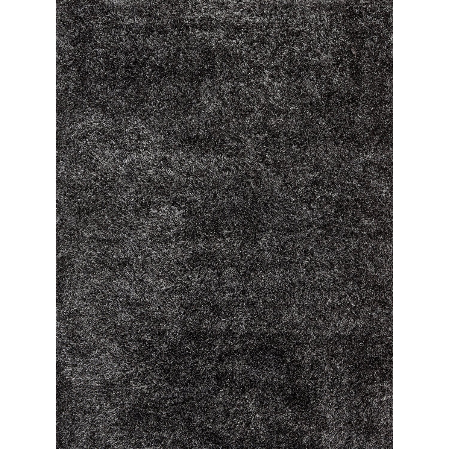 bb home passion Barbara Becker Teppich Emotion 70 cm x 140 cm Grau