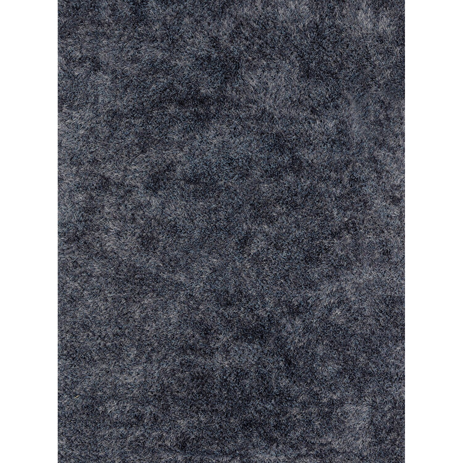 bb home passion Barbara Becker Teppich Emotion 70 cm x 140 cm Blau