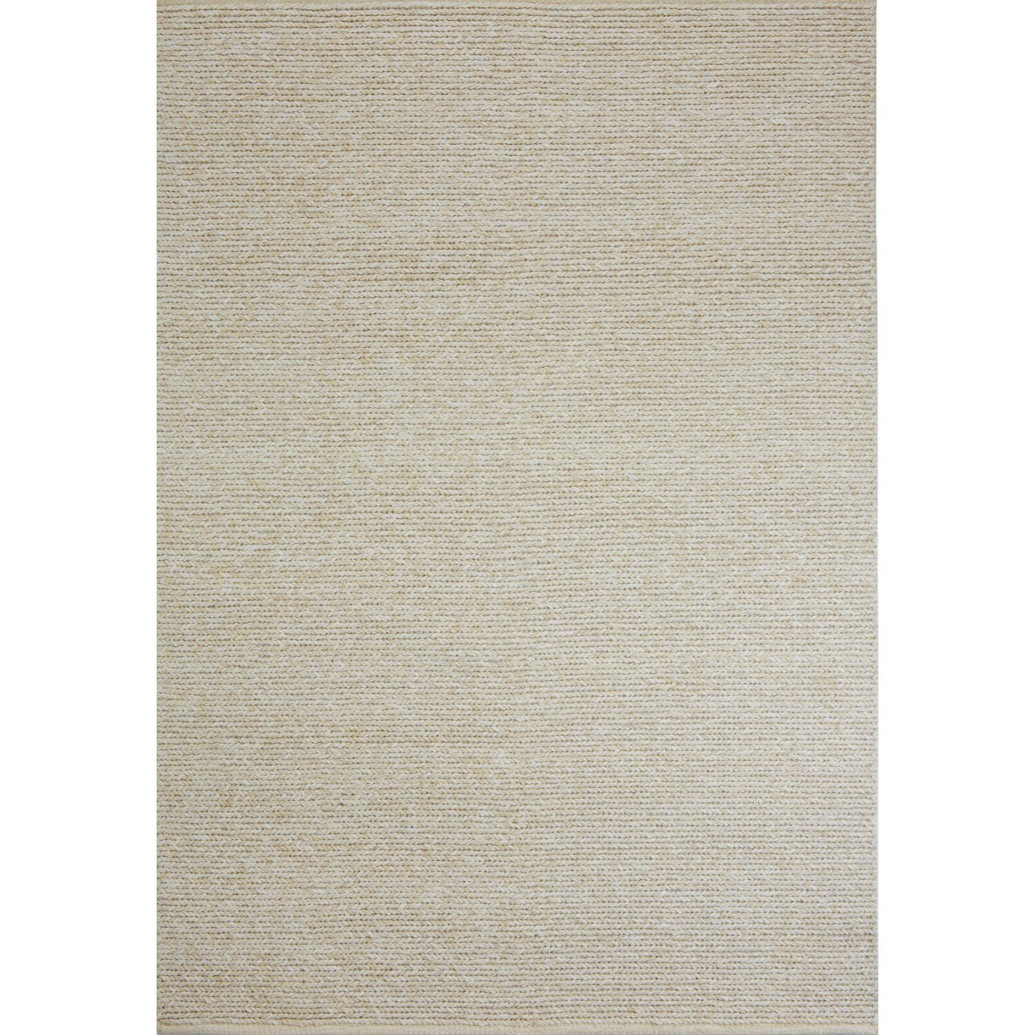 bb home passion Barbara Becker Teppich Chalet 140 cm x 200 cm Creme