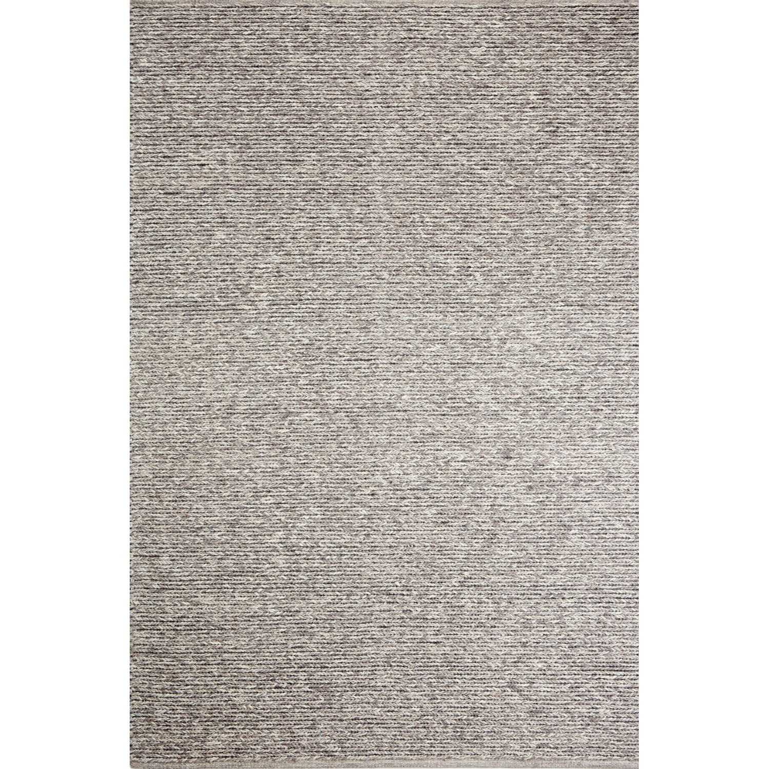 bb home passion Barbara Becker Teppich Chalet 140 cm x 200 cm Grau