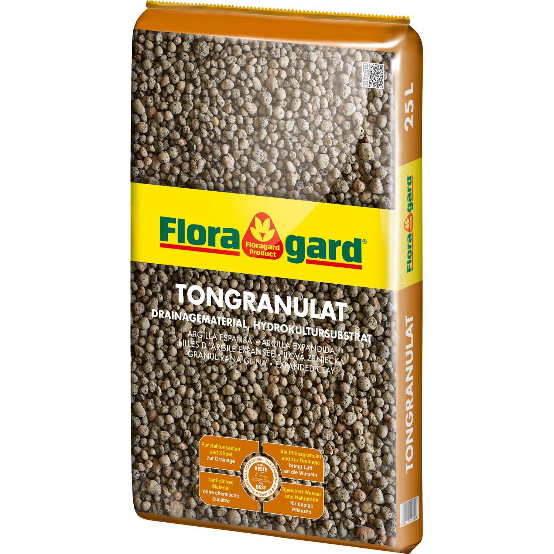Floragard  Blähton/Tongranulat 1 x 25 l