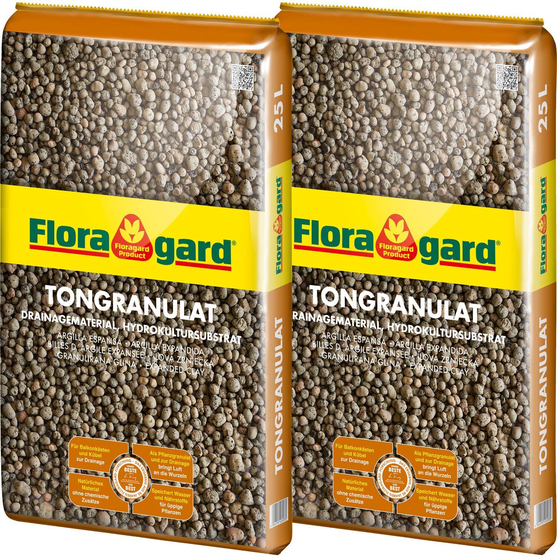 Floragard  Blähton/Tongranulat 2 x 25 l