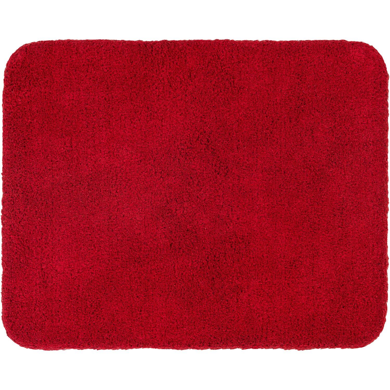 ASTRA -Kollektion Sauberlaufmatte Entra Saugstark Rot 75 cm x 130 cm