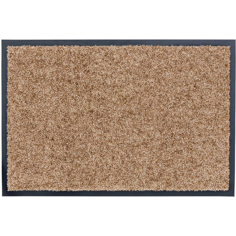 astra kollektion sauberlaufmatte diamant sand 60 cm x 80 cm kaufen bei obi. Black Bedroom Furniture Sets. Home Design Ideas
