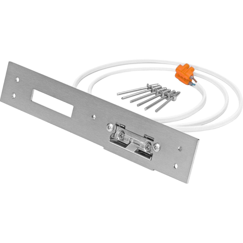 elektrischer türöffner für thermospace tür anschlag links kaufen bei obi