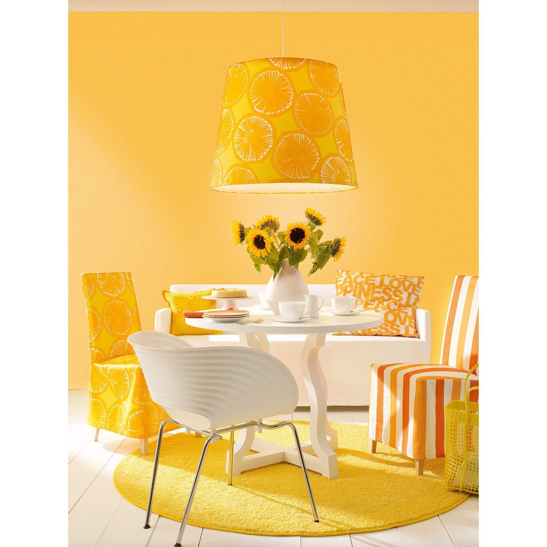 Wandfarbe Gelb: Schöner Wohnen Trendfarbe Honey Matt 1 L Kaufen Bei OBI