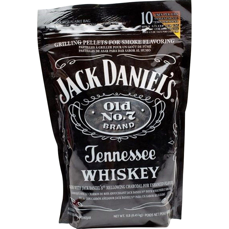 Räucher-Pellets Jack Daniel\'s 450 g kaufen bei OBI