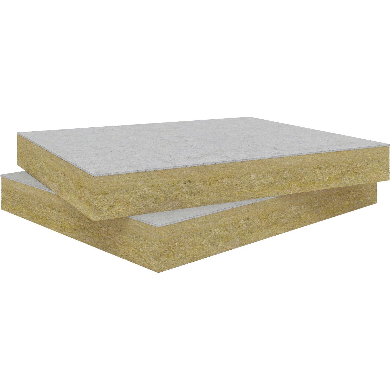 rockwool tegarock plus dachbodendämmung wlg 040 140 mm kaufen bei obi