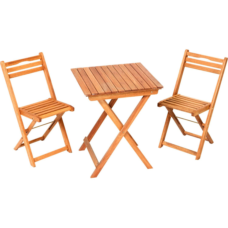 gartenm belgruppe porto mit quadratischem klapptisch 3 teilig kaufen bei obi. Black Bedroom Furniture Sets. Home Design Ideas