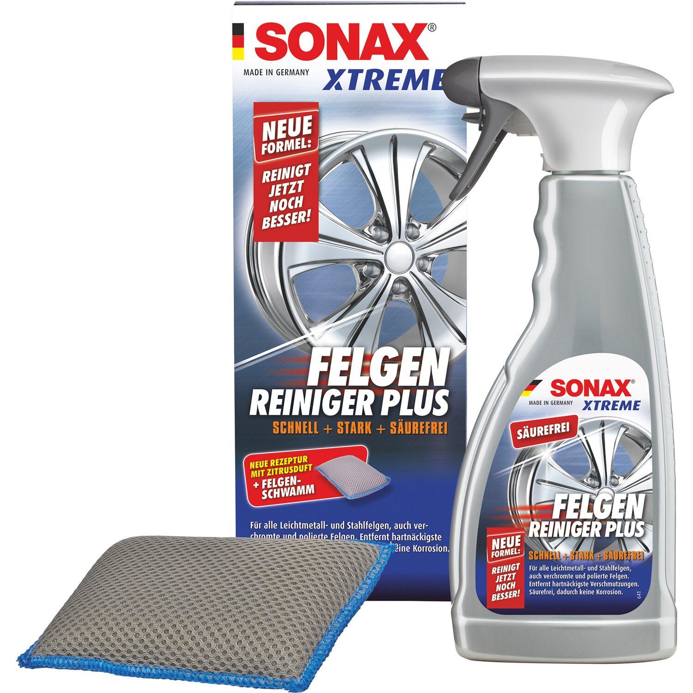Sonax Xtreme Felgenreiniger 500 ml