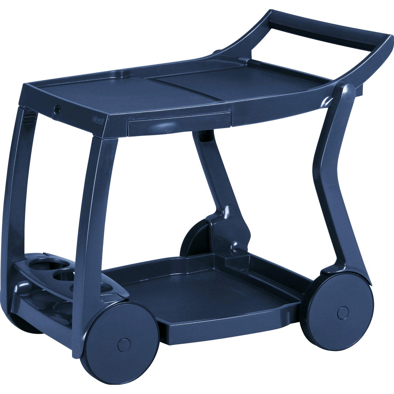 Servierwagen Galileo Blau kaufen bei OBI