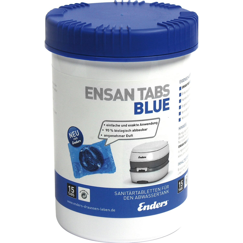 Enders Ensan Tabs Blue