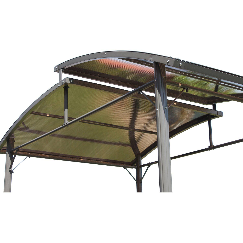 grillpavillon kaufen bei obi