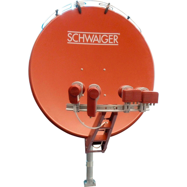 DVB-T/UKW Kombiantenne für SAT Spiegel ANTSPI 211 Preisvergleich