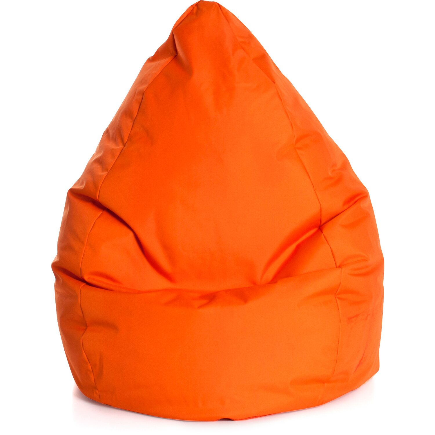 Sitting Point Sitzsack Beanbag Brava XXL 300 l Orange