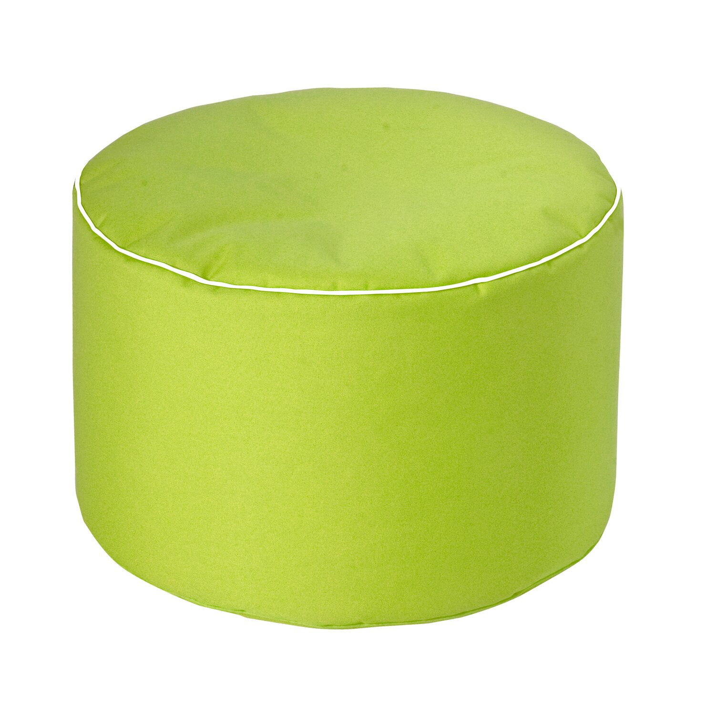 sitting point sitzsack set swing scuba und dotcom gr n. Black Bedroom Furniture Sets. Home Design Ideas