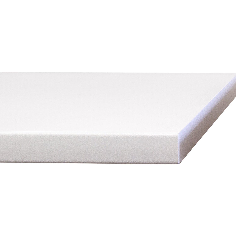 Arbeitsplatte weiß  Flex-Well Arbeitsplatte 150 x 60 x 3,8 cm Weiß kaufen bei OBI