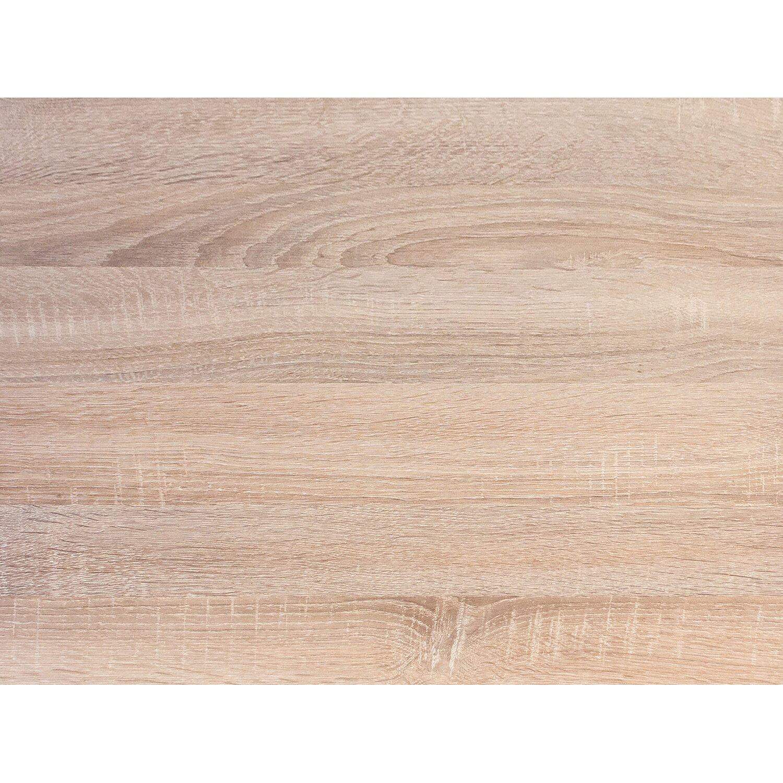 Flex-Well Arbeitsplatte 210 x 60 x 3,8 cm Sonoma Eiche kaufen bei OBI