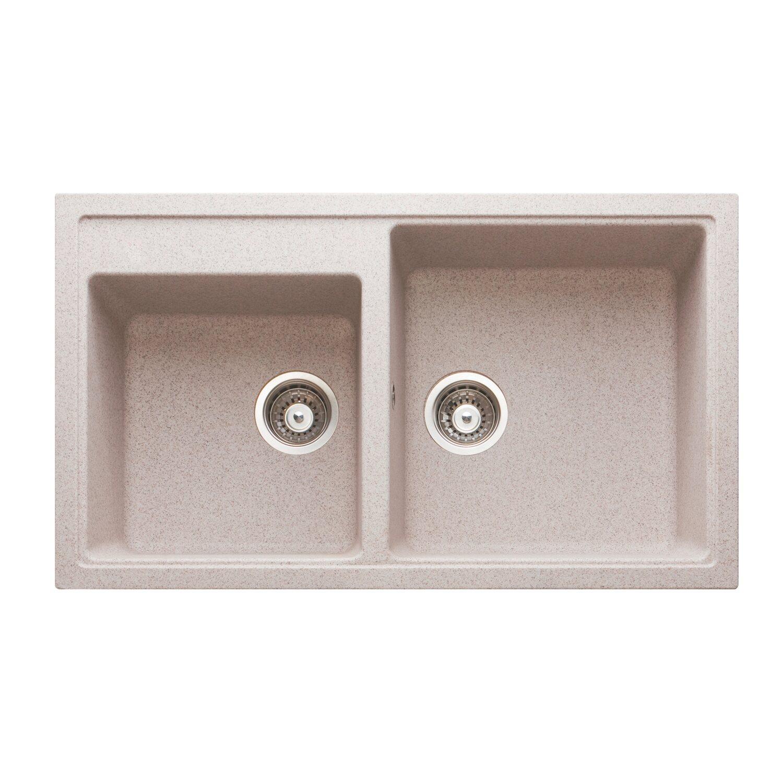 Granit Einbauspüle online kaufen bei OBI | {Spülbecken granit 31}