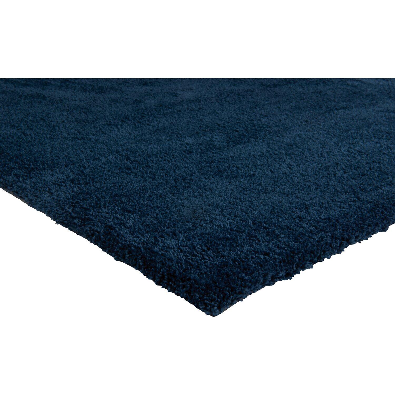 obi teppich lamego dunkelblau 133 cm x 190 cm kaufen bei obi. Black Bedroom Furniture Sets. Home Design Ideas