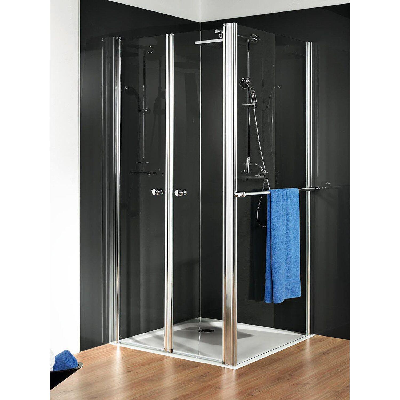schulte duschr ckwand 255 cm decocolor cafebraun kaufen. Black Bedroom Furniture Sets. Home Design Ideas