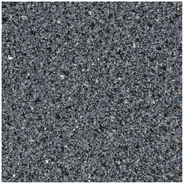 Arbeitsplatte 60 cm x 3 9 cm stein schwarz blau steindekor for Arbeitsplatte blau
