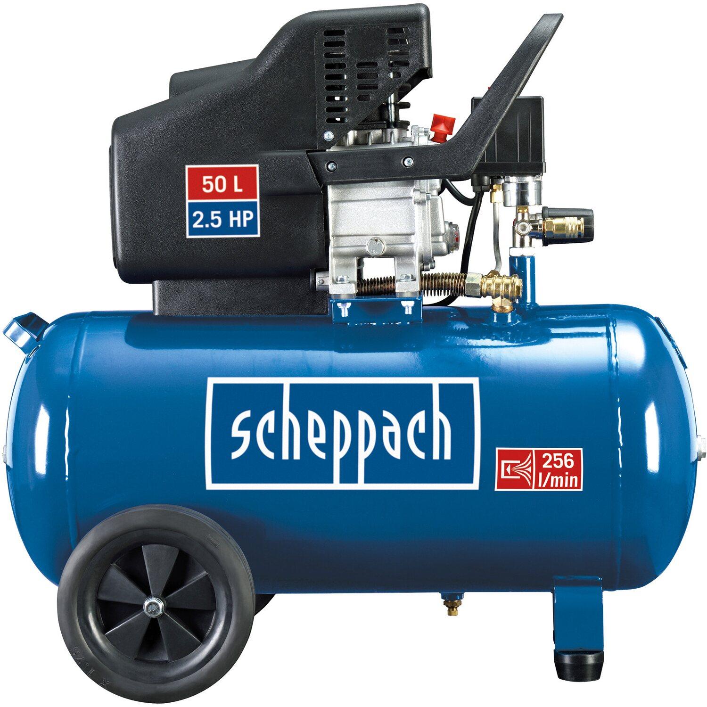 Scheppach Kompressor Hc51 Kaufen Bei Obi