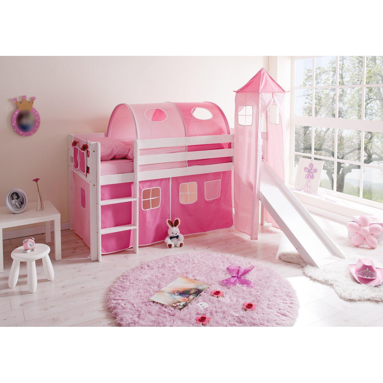 hochbett online kaufen bei obi. Black Bedroom Furniture Sets. Home Design Ideas