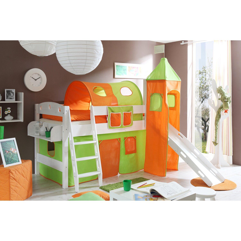 baby hochbett preisvergleiche erfahrungsberichte und. Black Bedroom Furniture Sets. Home Design Ideas