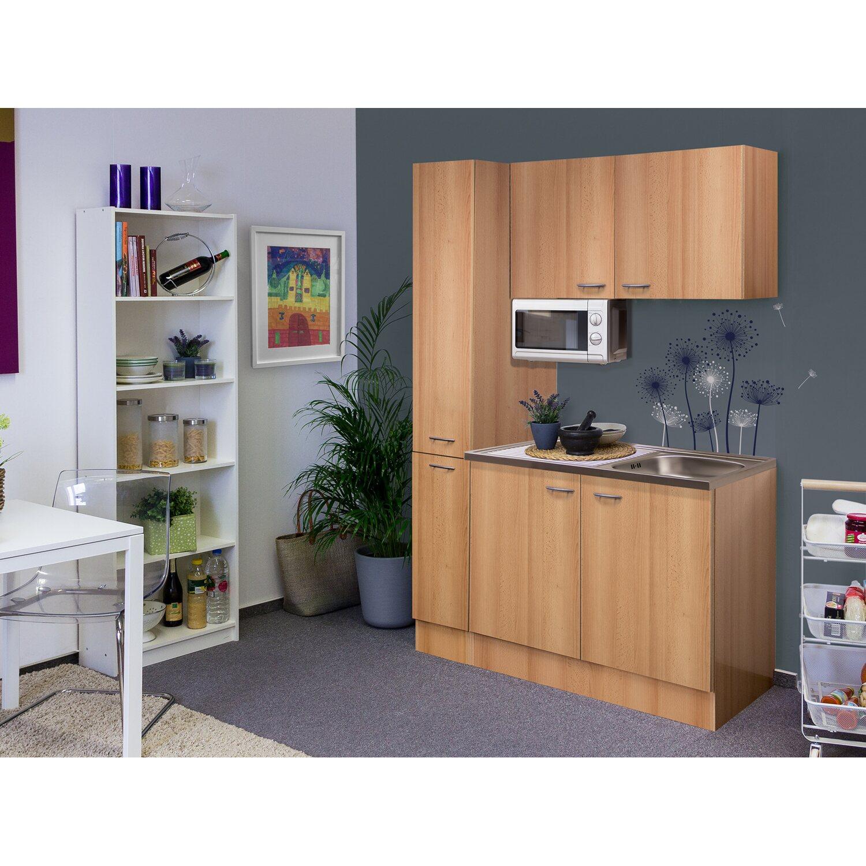 flex well singlek che 130 cm nano buche kaufen bei obi. Black Bedroom Furniture Sets. Home Design Ideas